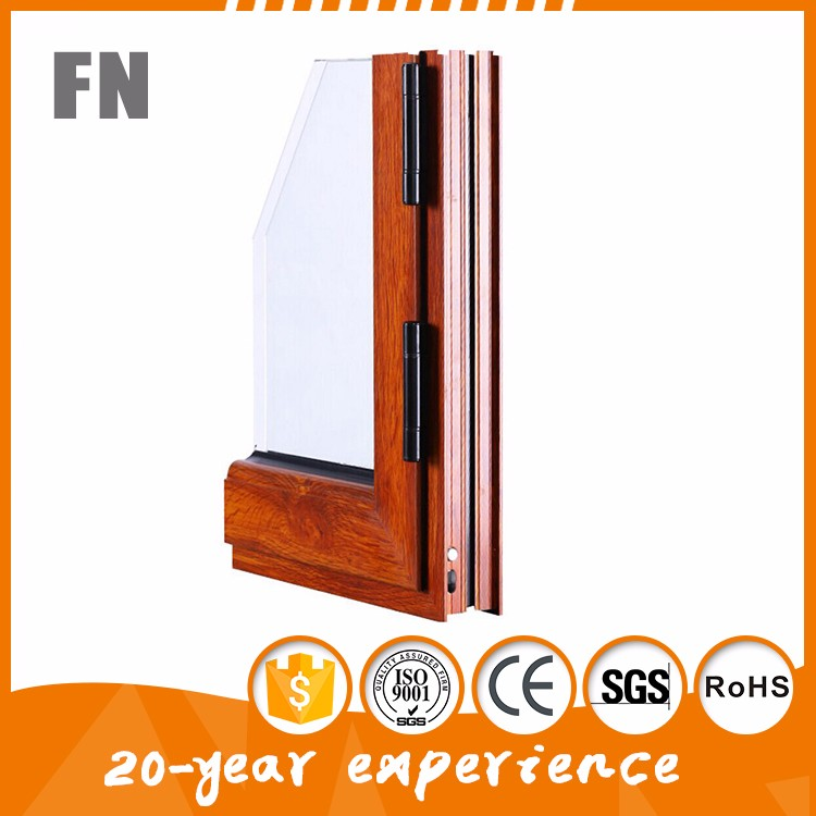 long time durable cheap 6063 alloy aluminum sliding window track