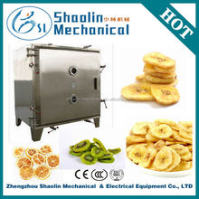Good performance automatic vegetable fruit food dehydrator with lowest price