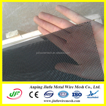 professional anti theft Stainless Steel Security Window Screen