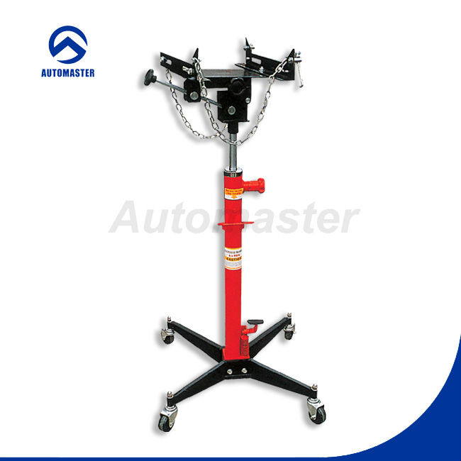 0.6 Ton High-Lift Hydraulic Transmission Jack