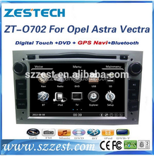 ZESTECH gps dvd player navigation multimedia car video interface for opel astra h/ astra J/ astra G/Vectra