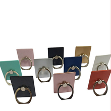 Wholesale cheap custom <strong>logo</strong> 360 degree rotation ABS finger mobile phone ring bracket