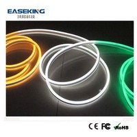 palm tree neon lights/rings neon lights, Suitable for Outdoor Building