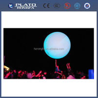 2014 Hot Sale ! crowded party balloon, helium balloon for event for advertising, lighted balloon