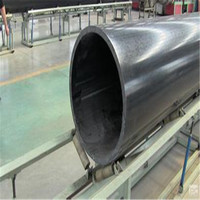 UHMWPE Tube pipe hose