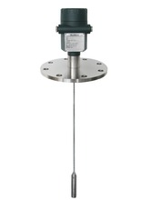 liquid and solid powder Cable Type Guided wave radar Level transmitter