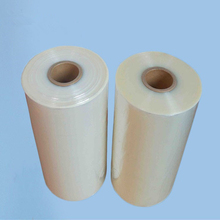 10mic colored polyolefin shrink film heat shrink plastic wrap