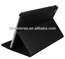 2013 updated style for iPad case,for Ipad Leather Case