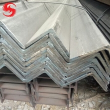 Factory hot rolled low price perforated 25x25x2 steel angle on alibaba website