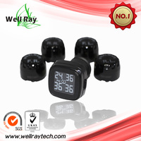 Automotive wireless Tire pressure monitoring system maker TPMS