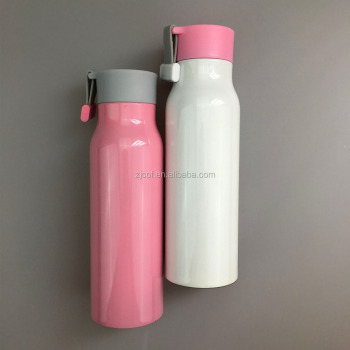 vacuum flask/thermos flask/stainless steel vacuum insulated bottle