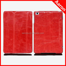 Waterproof Tablet Case For Ipad mini red