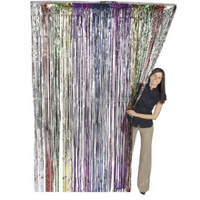 Wedding Foil Curtain Products From Global Metallic Foil Curtain Suppliers And Metallic Foil SD005