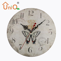 M1211 home /office decoration goods wall clock