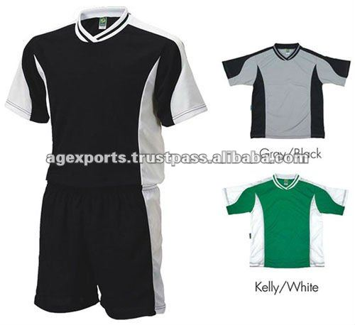 top women soccer players uniform