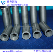 silicon carbide sandblast nozzle