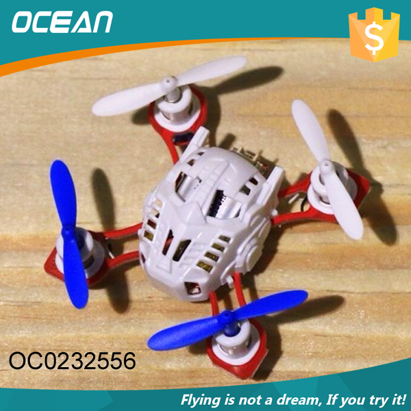 Newest item mini rc gopro drone with 6 gyro made in china OC0232556