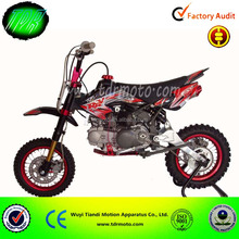 CFR type / Lifan 140cc dirt bike