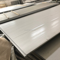 4' x 8' 304 stainless sheet steel in stock