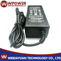 24V 1A 24W AC To DC Switching Mode Power Supply Adapter WEIDAYUAN