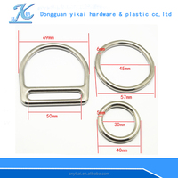 Metal Buckle For Rigging Hardware Zinc