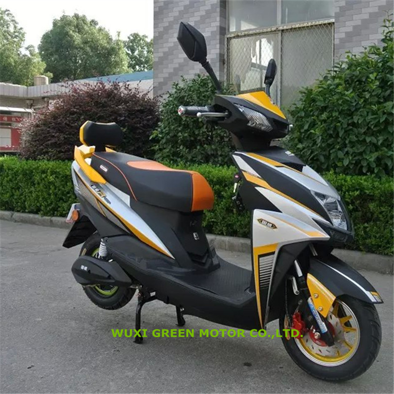 electric motorcycle 1000w 48v star electric scooter
