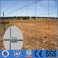 horse fence panels/galvanized cattle