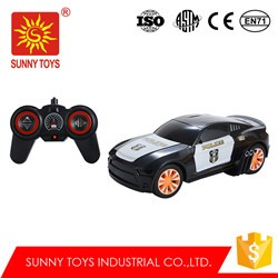 alibaba wholesale gift items 2.4GHz 4CH universal hobby jump rc car with music from china