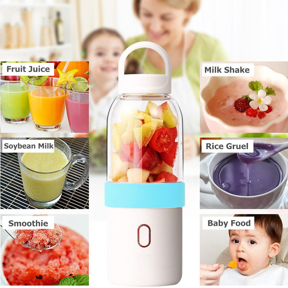 2017 travel new mini blender joyshaker, blender juicer, blender joyshaker cups