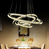 Factory Price 20W Led Chandelier Crystal