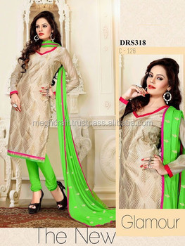 Wholesale Ladies Party Wear Suit-punjabi Suits-pakistani Dress ...
