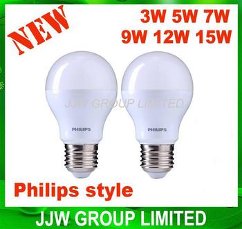 Factory direct sales led spot bulb with CE certificate led plastic bulb 12w 15w super white 6000k