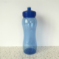 Water Bottle Copper Pet Plastic Bottle
