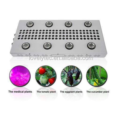 high intensity full spectrum UL listed cxb3590 cob 1500W led grow light for greenhouse plant,3years warranty,waterproof IP65