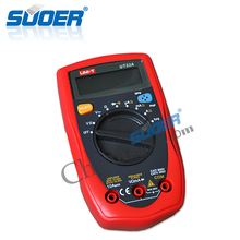 Suoer Best Multimeter Smart Digital Multimeter