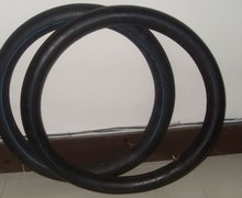 Butyl Motorcycle Natural Rubber Inner Tube 300-18