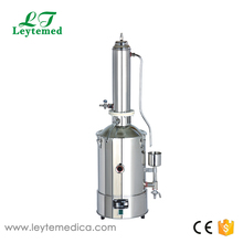 LT5 Electric Heating Portable household water distiller