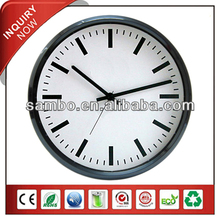 Promotional Clock for Company Gifts