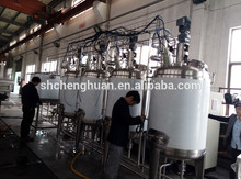 Professional manufacture dairy processing equipment