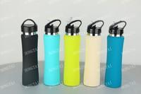 Custom water bottles no minimum water bottle vaccuum flask private label
