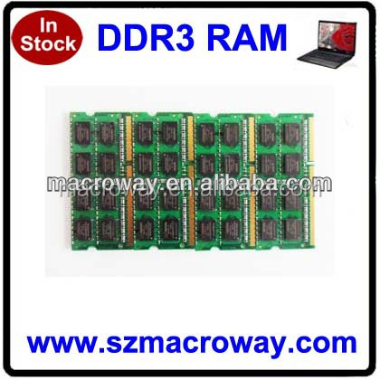 ram memory notebook 8gb with original chipset