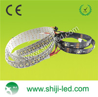 5v SK6812 RGBW addressable pixel led strip Built-in driver IC SK6812-RGBW (red, green and blue + white)