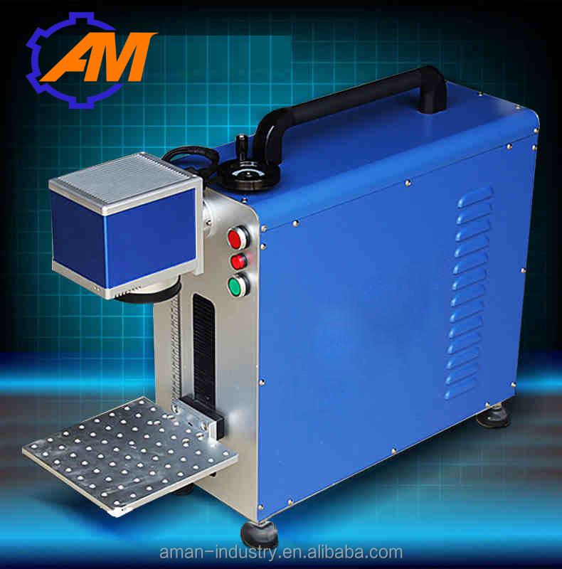 laser scribe machine