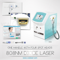 Best diode laser hair removal for Black people beauty effective machine CE