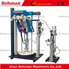 Imported Pump Insulating Glass Silicone Coating Machine