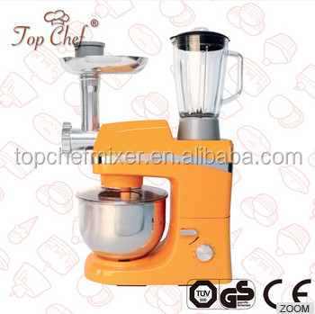 2016 Most professional in Chia mixer machine mixer blender for sale