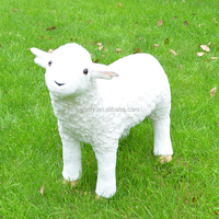 Best selling wholesale cute sheep plush toys stuffed farm animal