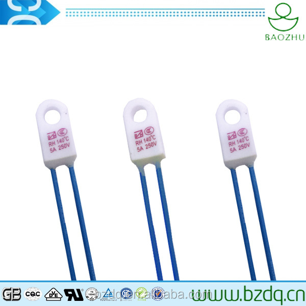 pump switches digital thermostats Repeatable high temperature thermal protector