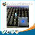 5mm round 365-370nm UV LED Diode
