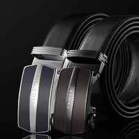Made in China latest design fashion mission belt